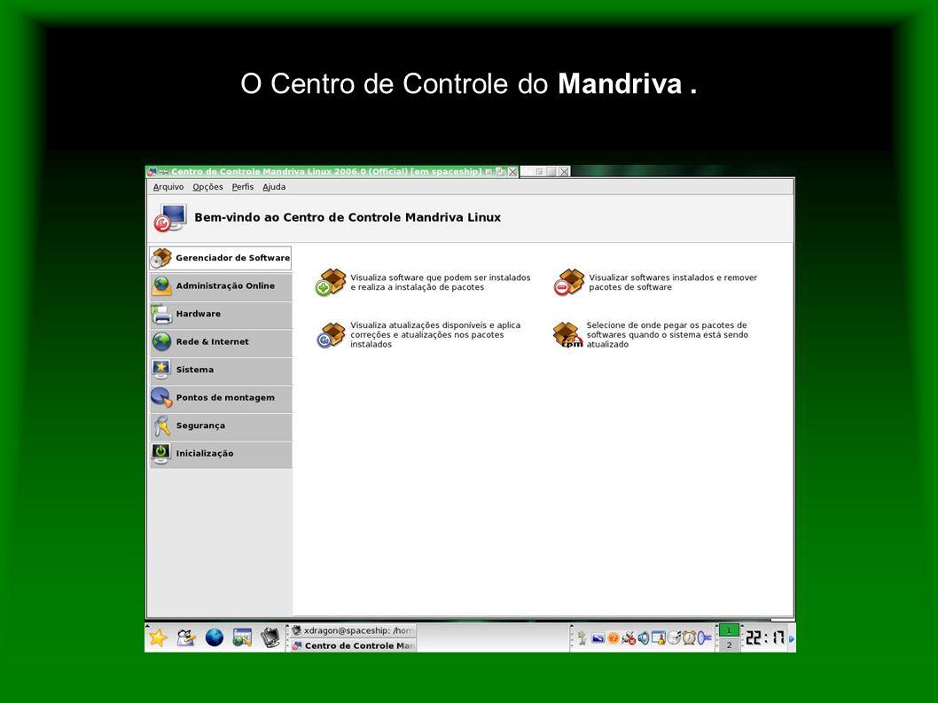 O Thunderbird é uma das opções que temos como cliente de e- mail.