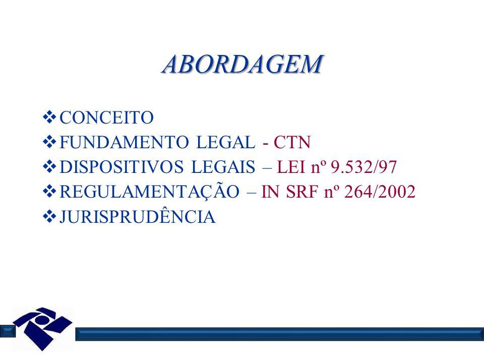 CONCEITO É um procedimento administrativo preventivo, que visa a garantia da realização financeira do crédito tributário
