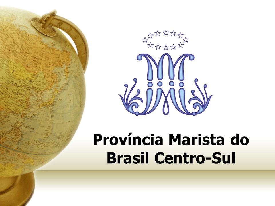 Província Marista do Brasil Centro-Sul