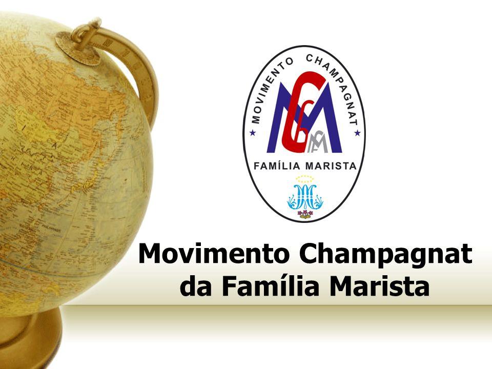 Movimento Champagnat da Família Marista