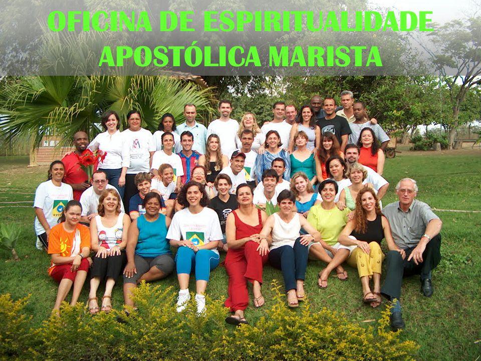OFICINA DE ESPIRITUALIDADE APOSTÓLICA MARISTA