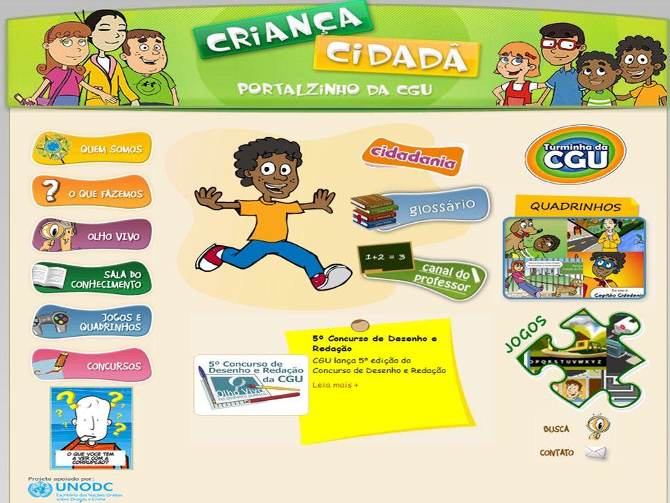 CGU Kids Website 15