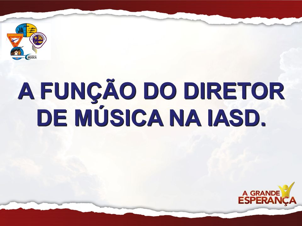 Realize FEMUSA (Festival de Música Sacra) FEMUTE (Festival de Música Temática) Use temas interessantes.