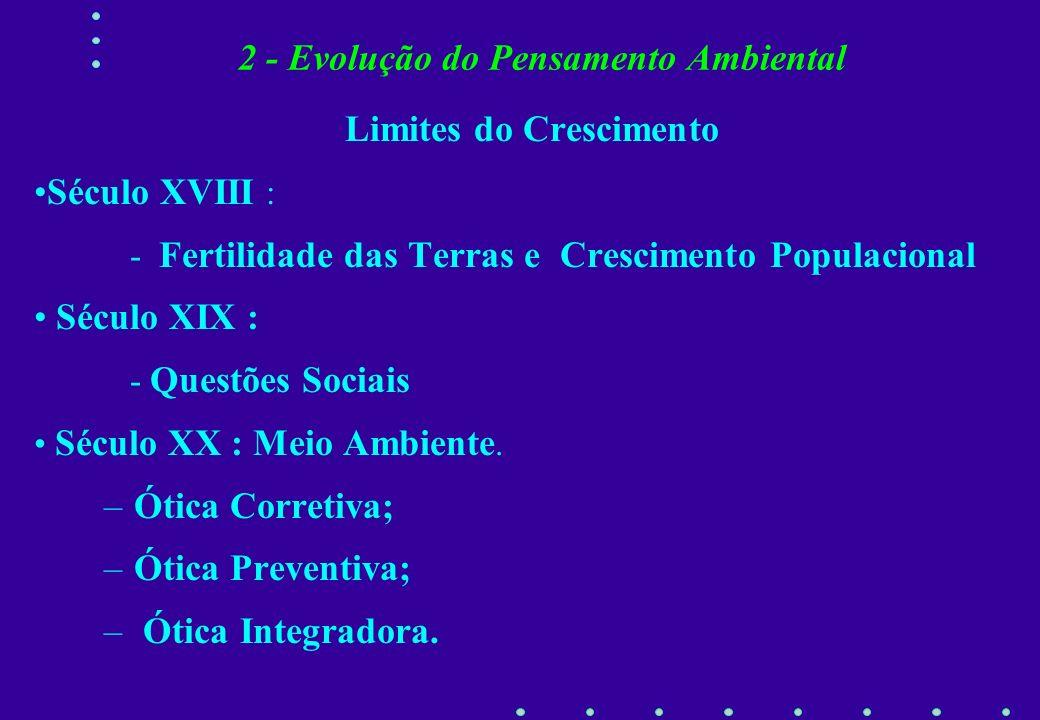 –1992 - Conferência das Nações Unidas sobre Meio Ambiente e Desenvolvimento - Rio 92 ECO 92 Desenvolvimento Sustentável: Desenvolvimento que atende as