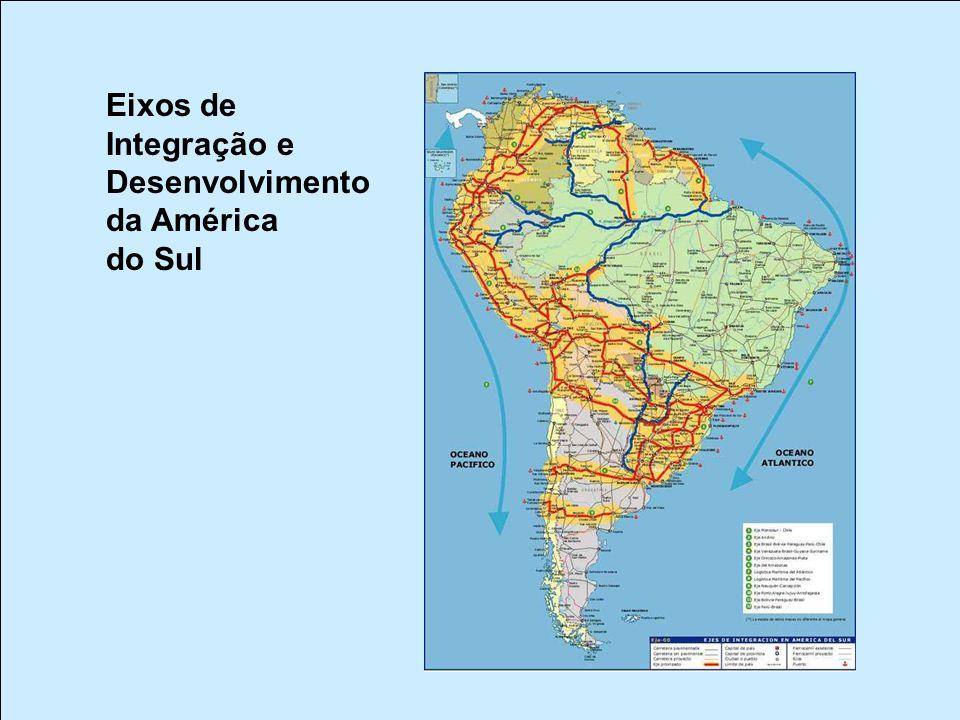 Ferroeste Objetivo: Promover a construção de estrada de ferro na direção leste noroeste, ampliando a malha ferroviária do Paraná, de Guarapuava a Cascavel; e Ramal partindo da região de Cascavel (PR) a Dourados (MS).