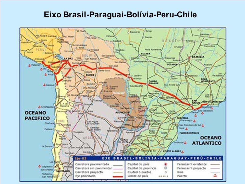 Ação: BR-282/SC – Adequação do trecho Florianópolis – Fronteira com Argentina.