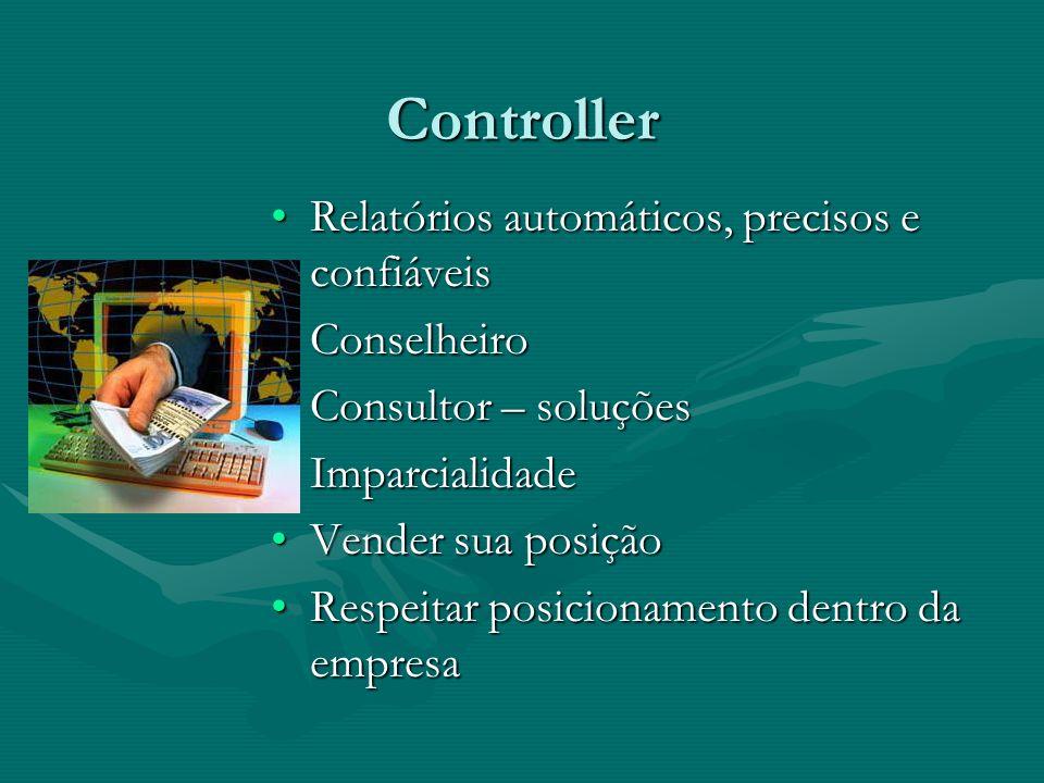 Relatórios automáticos, precisos e confiáveisRelatórios automáticos, precisos e confiáveis ConselheiroConselheiro Consultor – soluçõesConsultor – solu