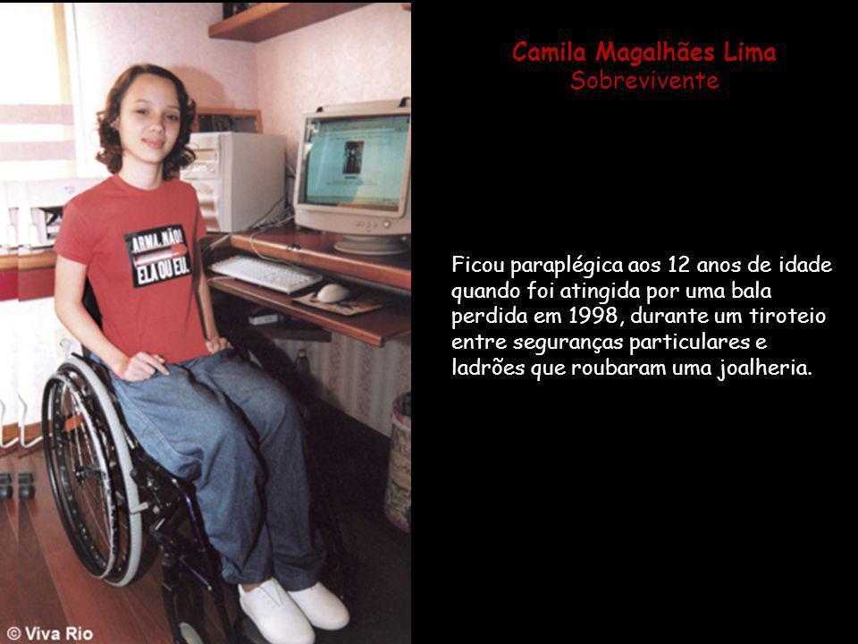 Priscila Belfot Desaparecida Foi vista pela última vez em 2004, no centro do Rio de Janeiro, próximo à Fundação Rio Esportes, onde trabalhava. Um susp