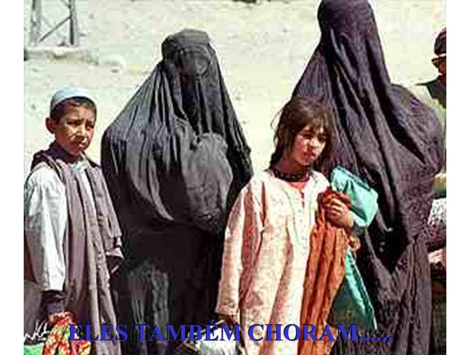EXISTEM MUITOS MAIS INOCENTES CULPADOS NO IRAQUE......