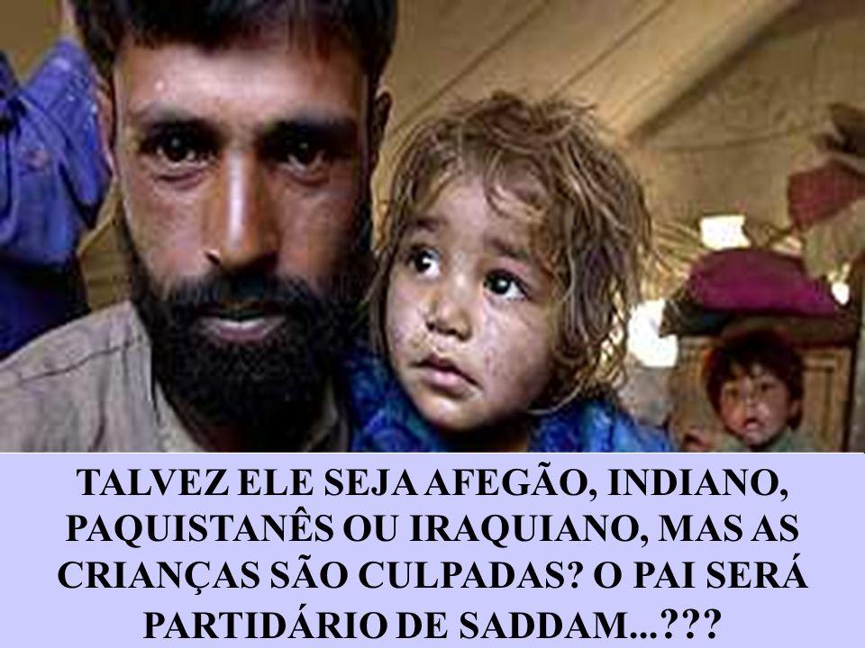 FAMÍLIA IRAQUIANA...
