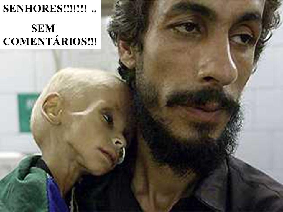 O NÚMERO DE CRIANÇAS E MULHERES MORTAS SUPERA O IMAGINÁVEL!!! QUEREM MAIS SANGUE