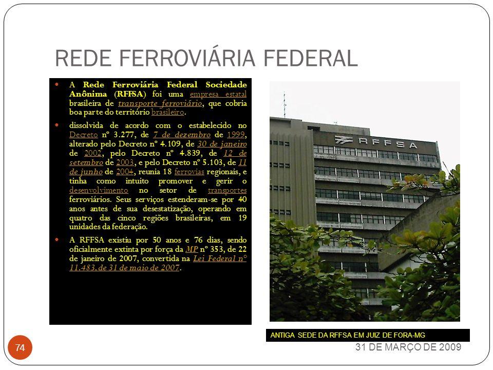 SUDAM 31 DE MARÇO DE 2009 73 O Sudam, é uma Superintendência de Desenvolvimento da Amazônia. É uma extinta autarquia do governo federal do Brasil, cri