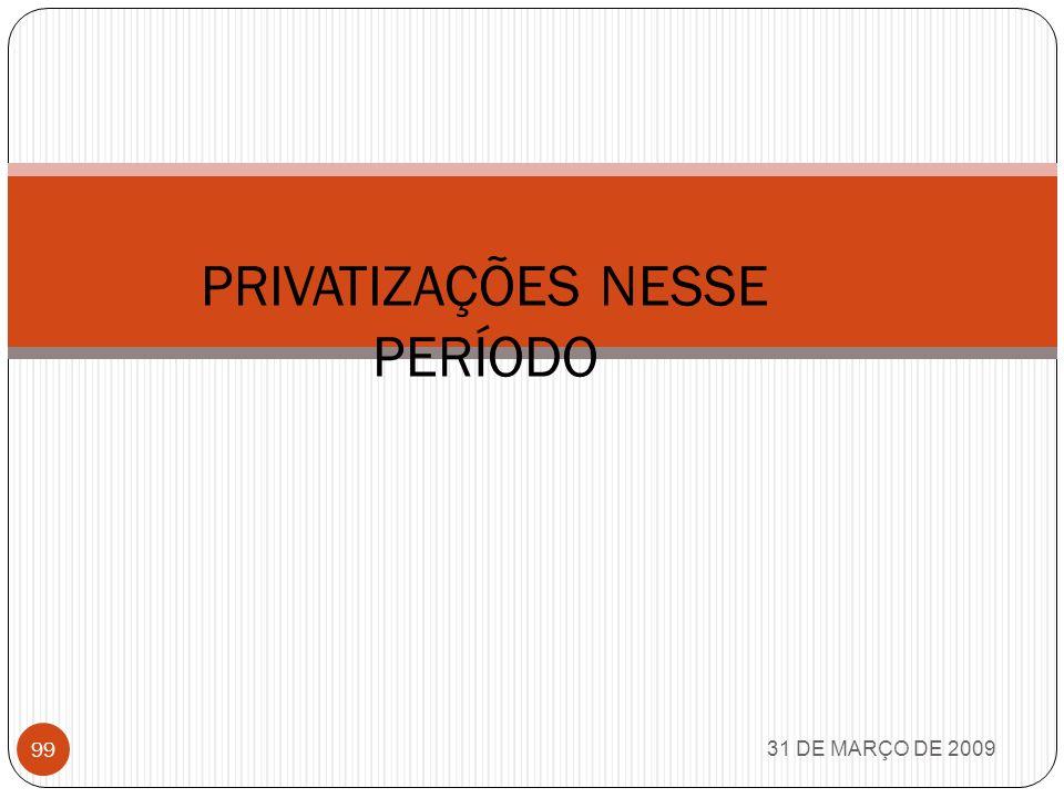 BRAVO ZULU PARA VOCÊS!!! 31 DE MARÇO DE 2009 98