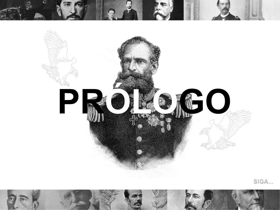 ...ERA UMA POTÊNCIA ATUANTE E EXERCIA PLENA LIDERANÇA NA AMÉRICA DO SUL!...Entrou em guerra com a Argentina duas vezes, invadiu o Uruguai duas vezes, ocupou o Paraguai e tomou territórios da Bolívia, do Peru, da Colômbia e até da França.
