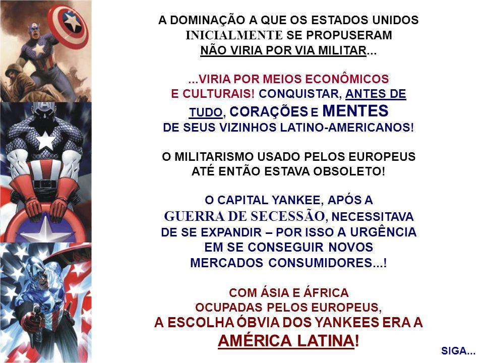 A DÍVIDA EXTERNA DO BRASIL COMEÇOU, DE FATO, COM A REPÚBLICA.