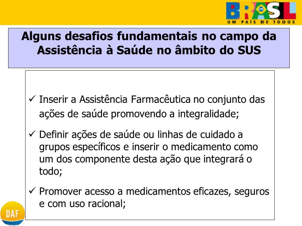 Ofício Circular 04/2008/DAF/SCTIE/MS Informa sobre o Pró-Saúde e os problemas identificados pelo DAF na qualificação dos profissionais envolvidos com a Assistência Farmacêutica em todos os níveis de gestão do SUS e as potencialidades do Programa Pró-Saúde no redirecionamento da formação farmacêutica.
