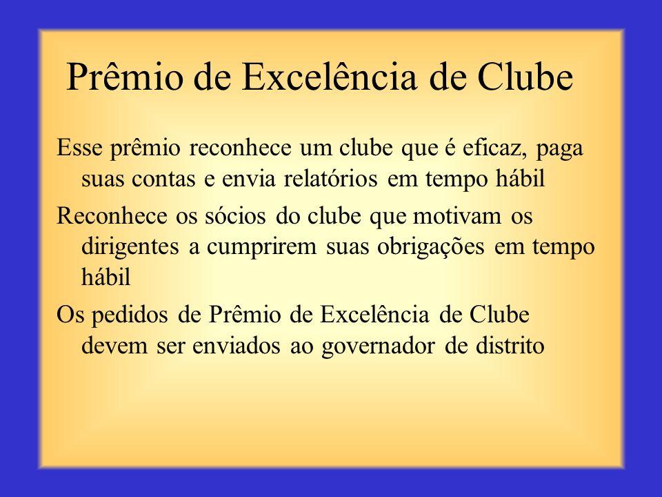Conheça os Seus Clubes Converse com o seu predecessor ou historiador do distrito para saber da história do clube e sobre projetos ou missões especiais
