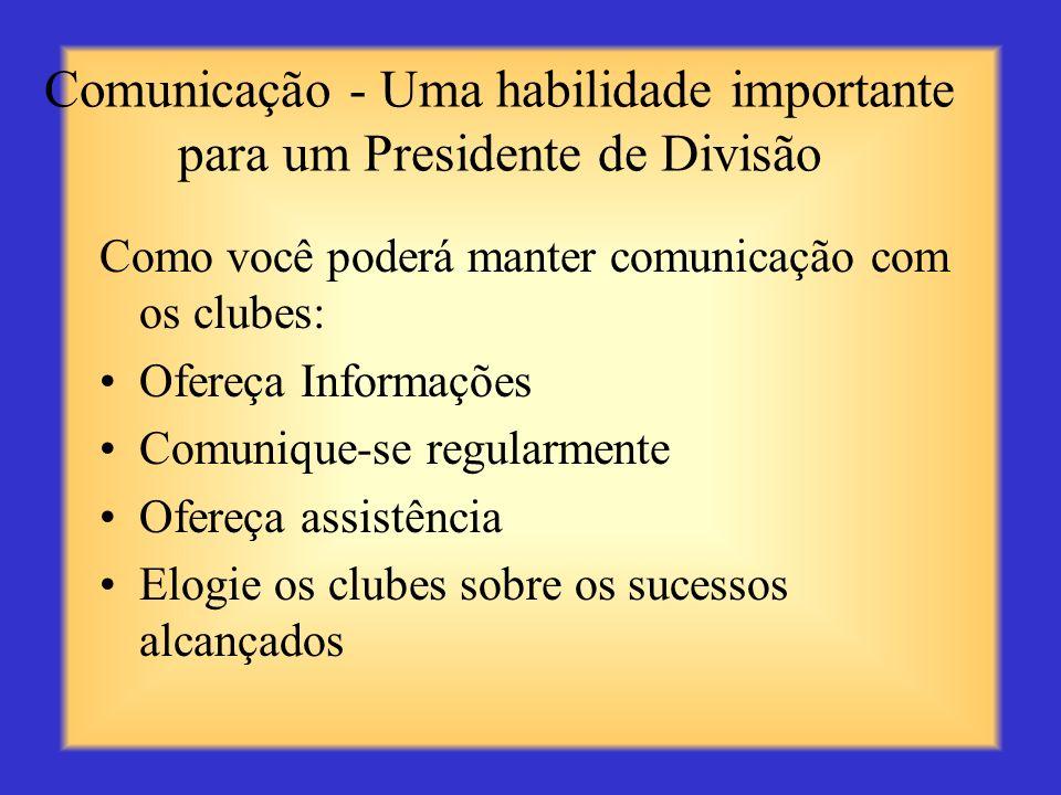 Comunicação - Um processo com muitas variáveis Orador e Ouvinte Seleção de palavras Compreensão do Idioma Contexto cultural Mensagem adicional de ling