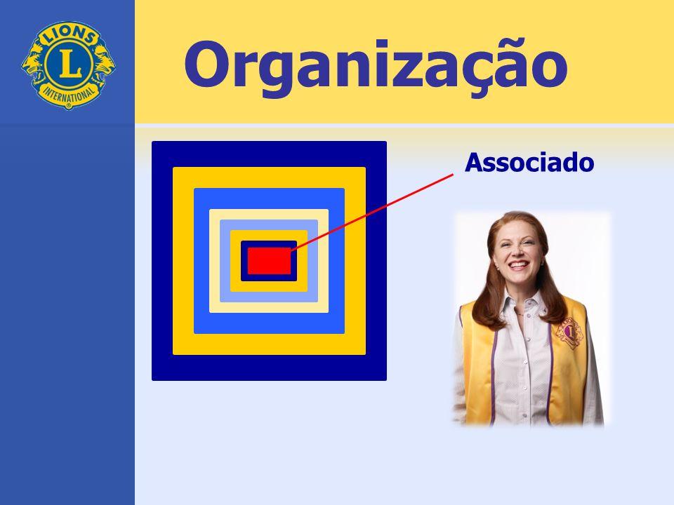 Organização Associado