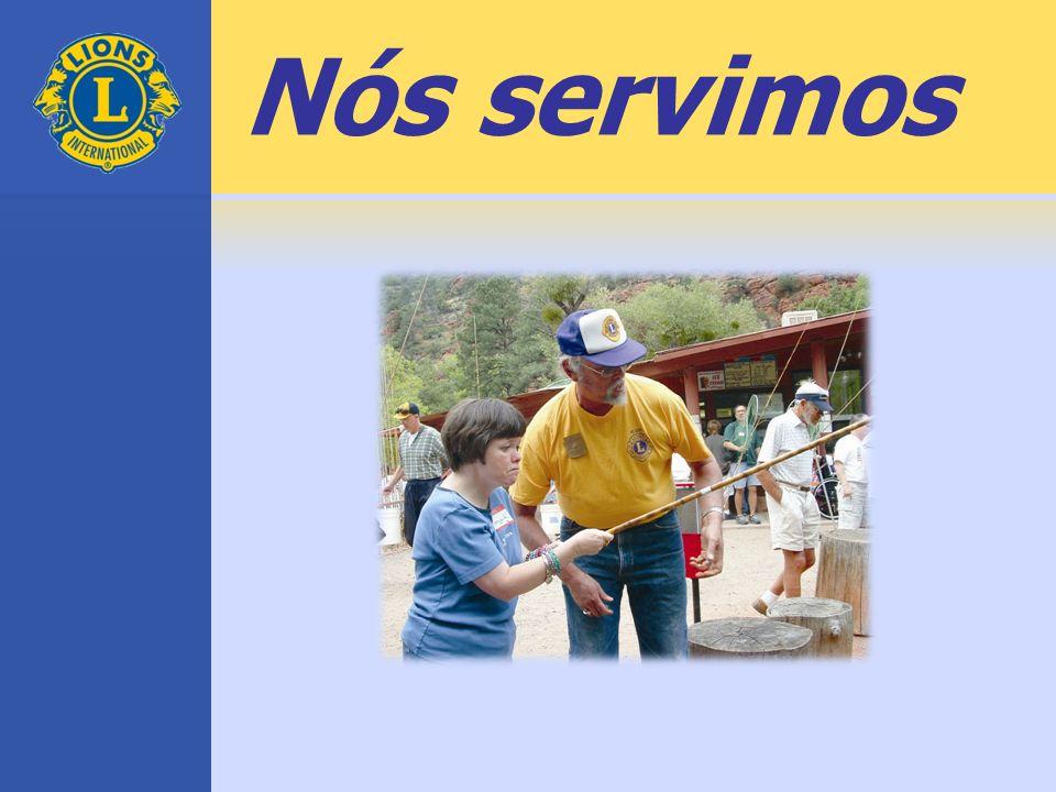 Nós servimos