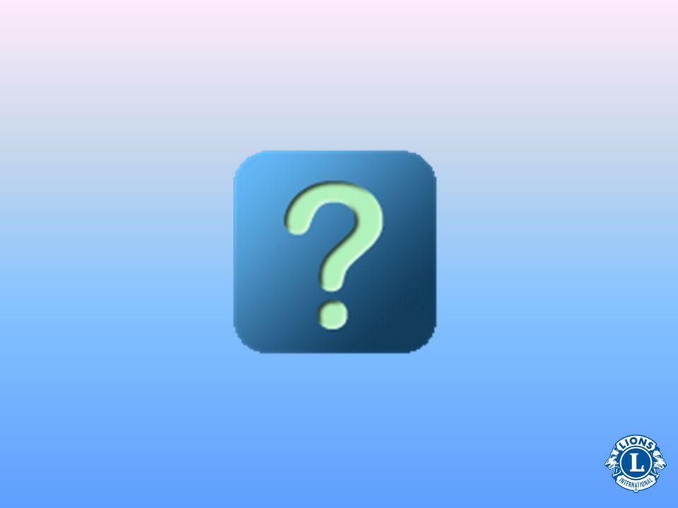 Papel do Presidente (Referente à liderança) –Incentive os presidentes de comitês e dirigentes de clube dando-lhes destaque –Leia a apresentação Prepar