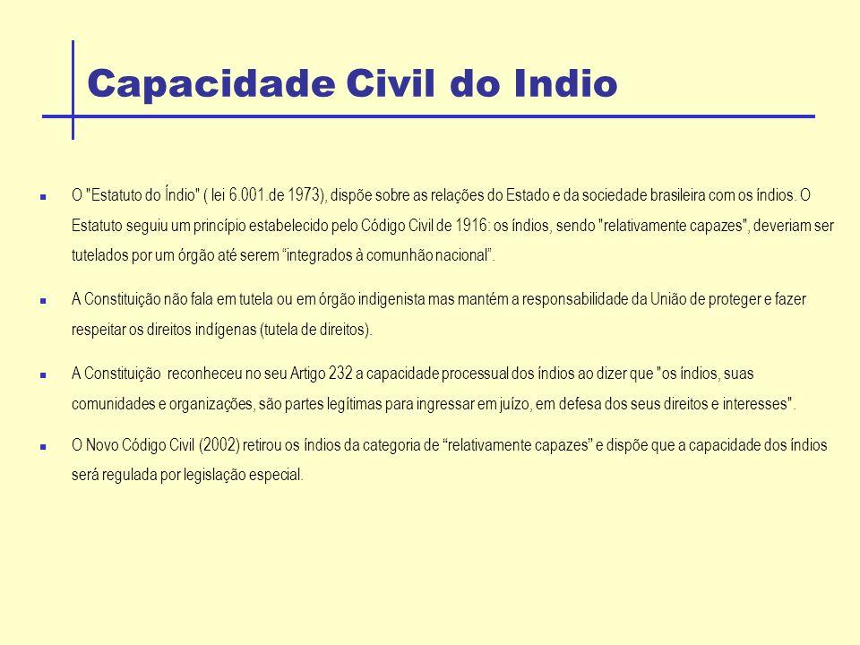 Direitos Indígenas e Madeireiras Exploração florestal madeireira A Constituição Federal, em seu Art.