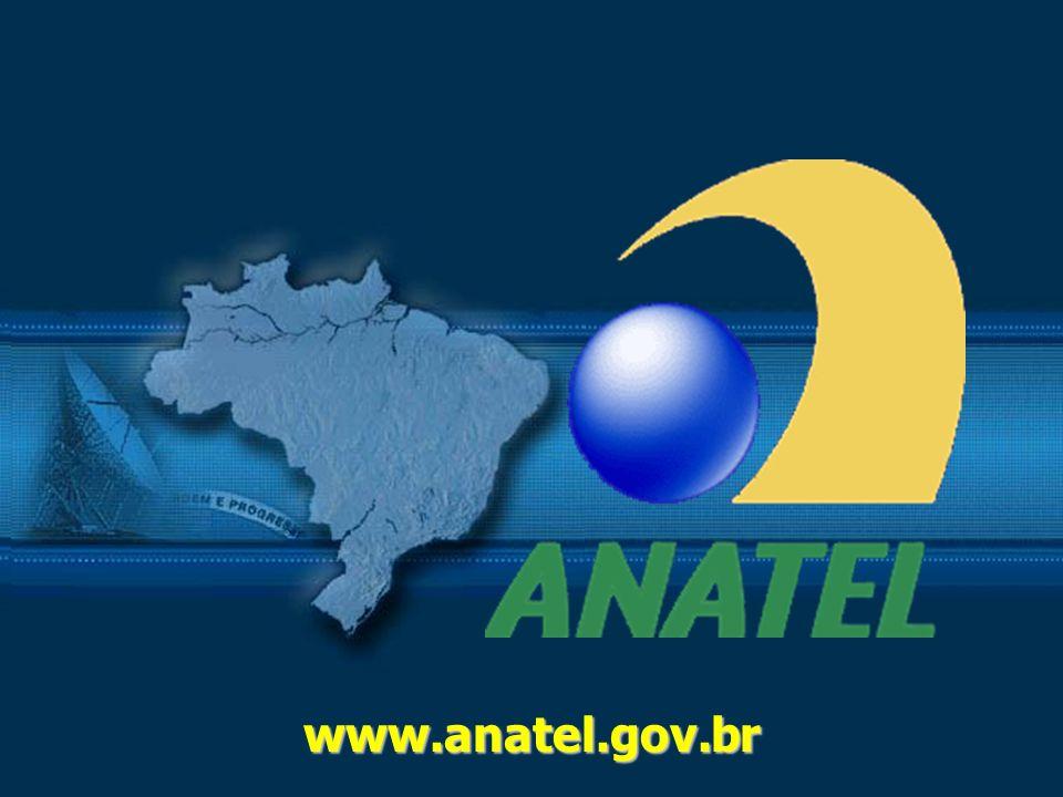 SUPERINTENDÊNCIA DE UNIVERSALIZAÇÃO www.anatel.gov.br