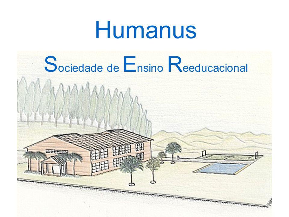 Humanus S ociedade de E nsino R eeducacional