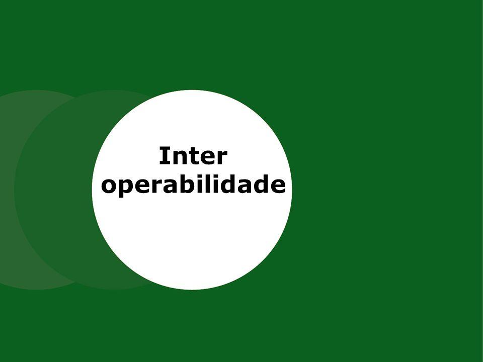 Inter operabilidade