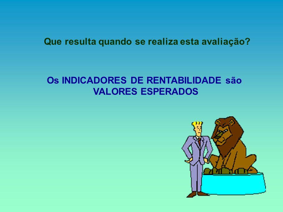 Exemplo simples: avaliação social Fluxo de benefícios e custos sociais VPL esperado do projeto = R$ 8.750,30