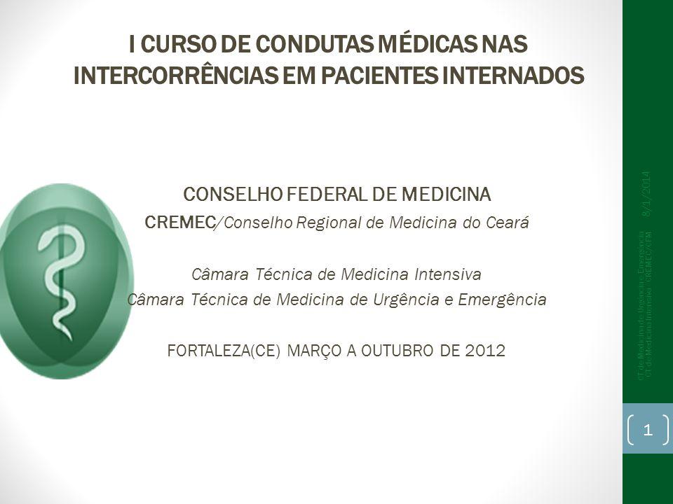 SADT e Condutas Médicas III: Medicina Transfusional e o uso de sangue e derivados Dr.