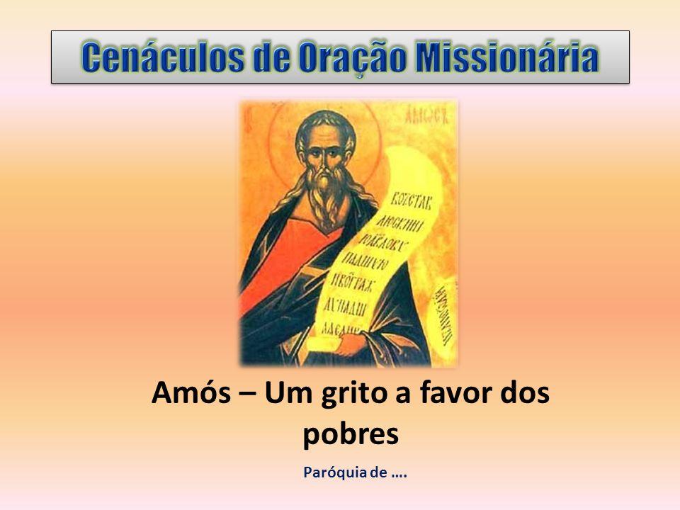 Leitura Missionária –