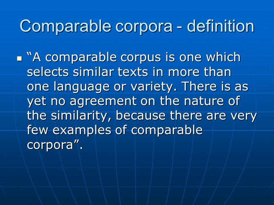 Construir CC – domínios especializados Domínios especializados a níveis diferentes – ex.