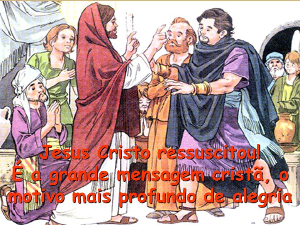 Depois da ida de Jesus para o Céu, os apóstolos e os primeiros cristãos reuniam-se no domingo para celebrar a Ressurreição do Senhor, participando na