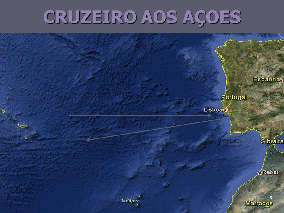 17 Praia da Vitória Ilha Terceira