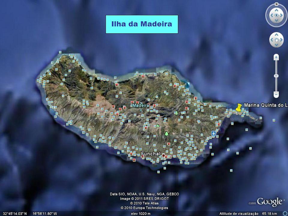 14 Ilha da Madeira