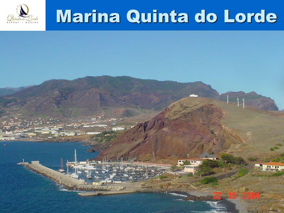 15 Marina Quinta do Lorde Marina Quinta do Lorde