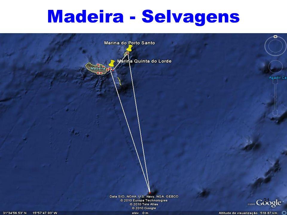 Madeira - Selvagens 21