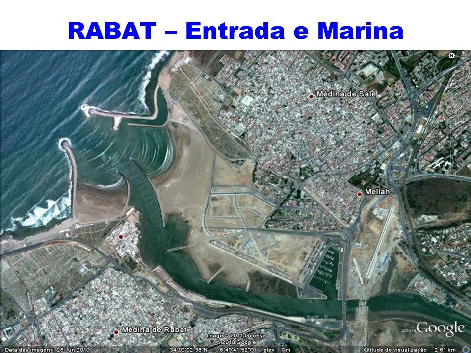 RABAT – Entrada e Marina 26