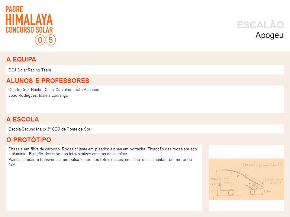 OPÇÕES TOMADAS foto ACTIVIDADES ESCALÃO Frequência da acção de formação no Ineti, em 15/4/05.