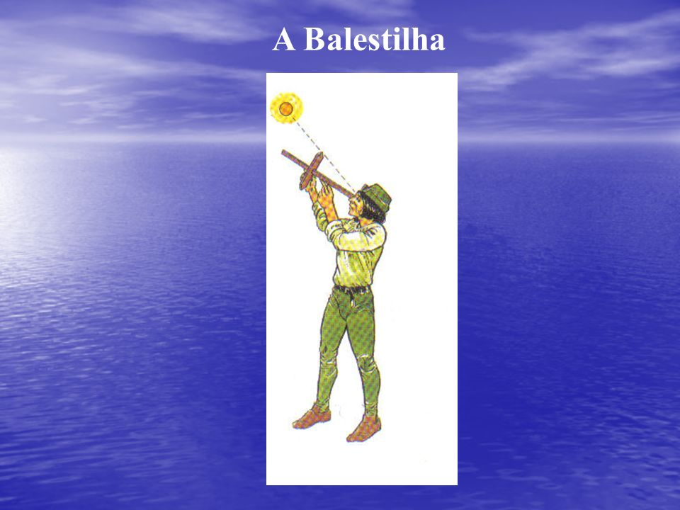 A Balestilha