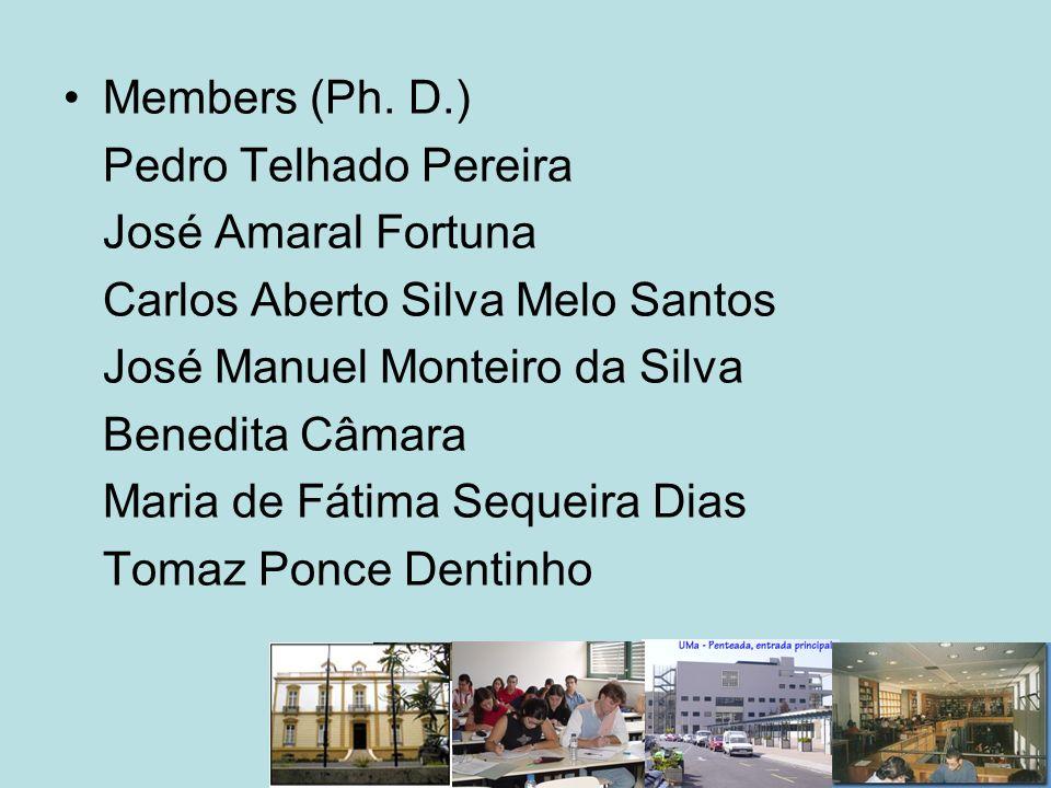 Members (Ph.