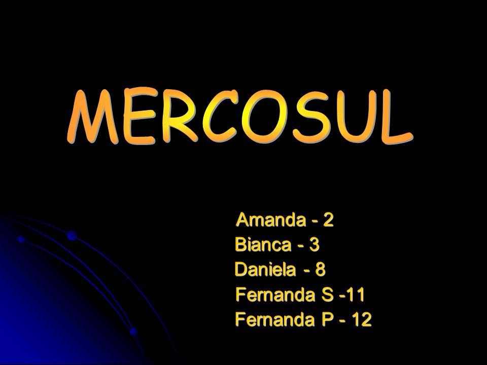 Amanda - 2 Amanda - 2 Bianca - 3 Bianca - 3 Daniela - 8 Daniela - 8 Fernanda S -11 Fernanda S -11 Fernanda P - 12 Fernanda P - 12