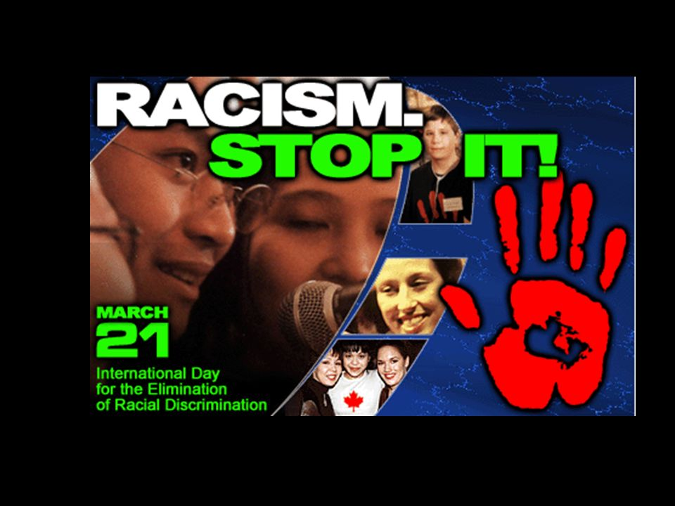 Formas De Evitar O Racismo: Contacto saudável entre todas as raças; Crescimento de sentimentos como o amor, a solidariedade e amizade; Combater a desi