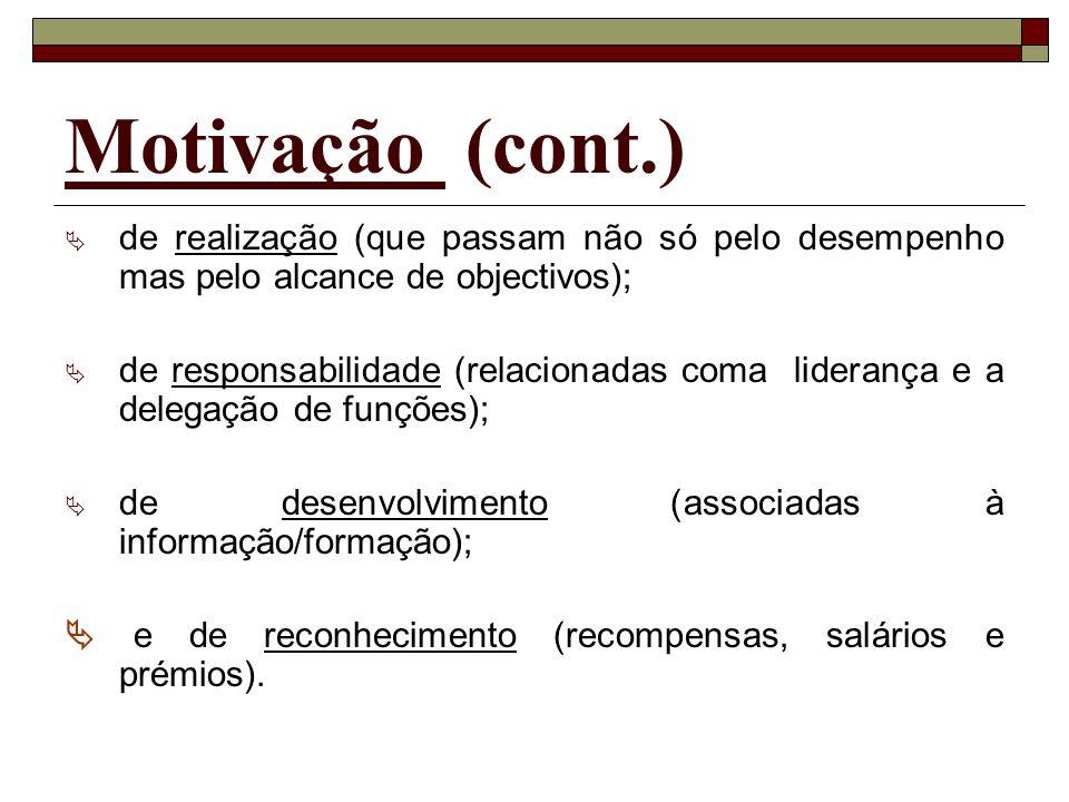 Autonomia Representa a possibilidade que um trabalhador tem de poder controlar o método de trabalho ou ordem de execução das tarefas, dentro dos procedimento estabelecidos.