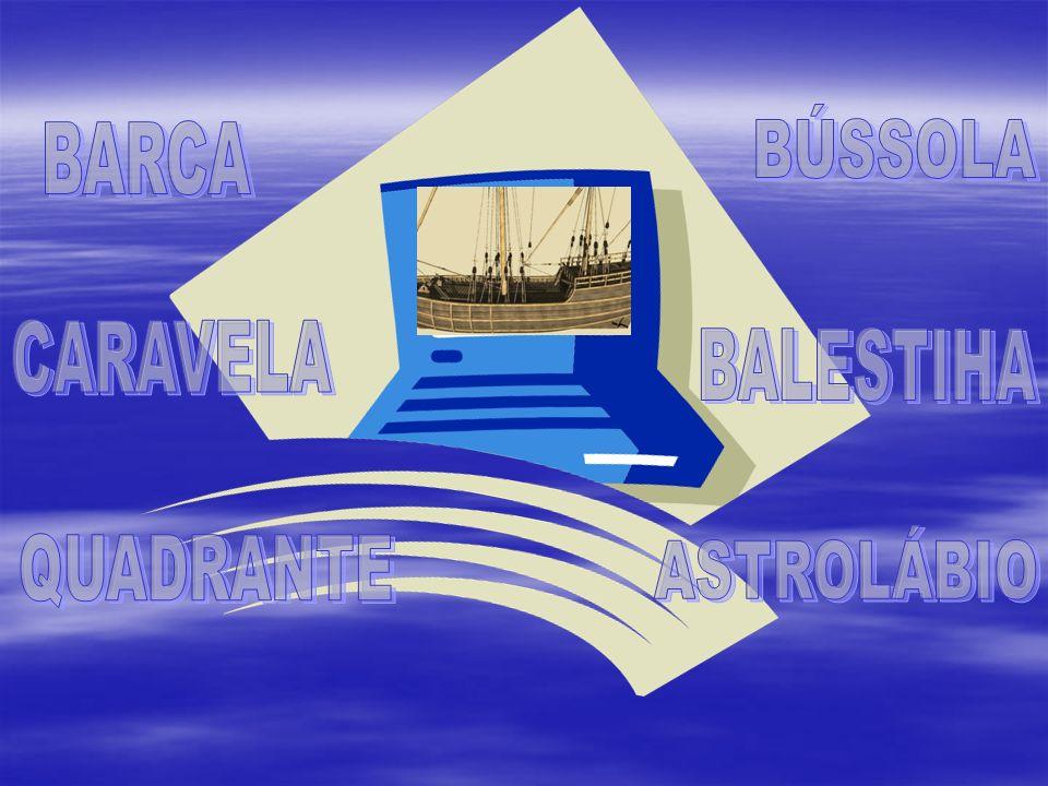 Instrumentos ligados à navegação