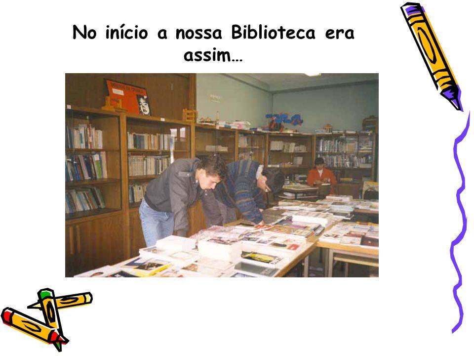 Biblioteca Escolar da Escola Secundária com 3.º Ciclo de Albergaria-a-Velha Equipa: Margarida Janeiro Letícia Martins Ana Cristina Soares