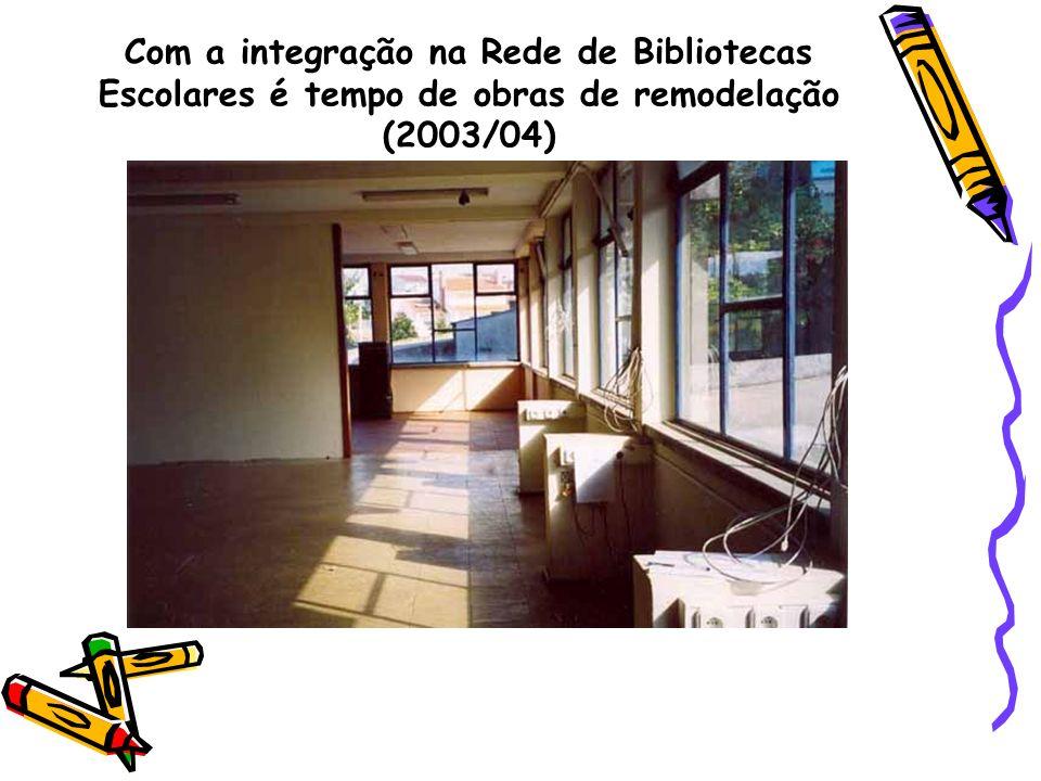 Uma oferta dos alunos Valter Melo, Filipe Ferreira e Joel Pereira (12.º ano Curso Tecnológico de Mecânica de 2002/03)
