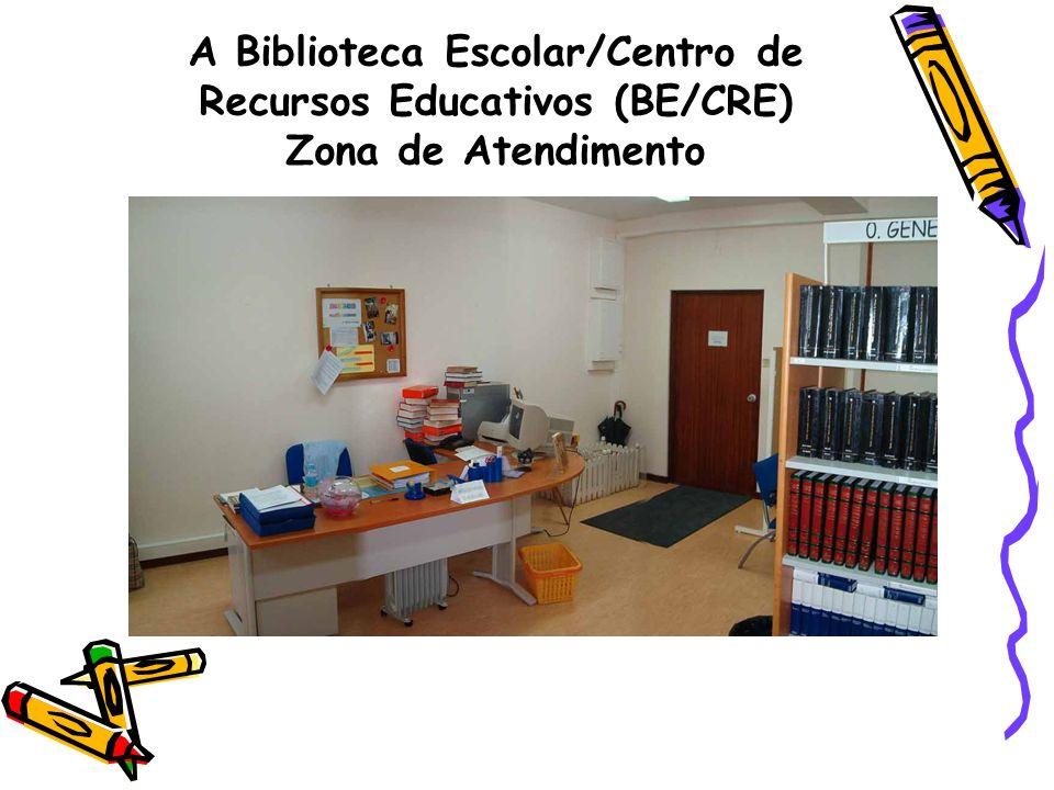 A inauguração da nova Biblioteca a 20 de Setembro de 2004