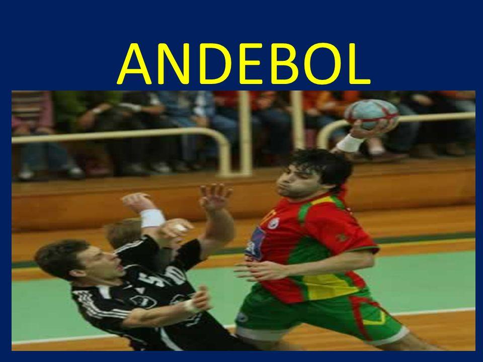 ANDEBOL